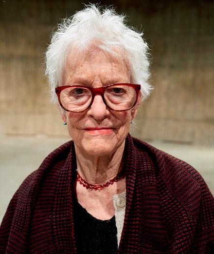 À 82 ans, Joan Jonas atomise l'art contemporain à la Tate