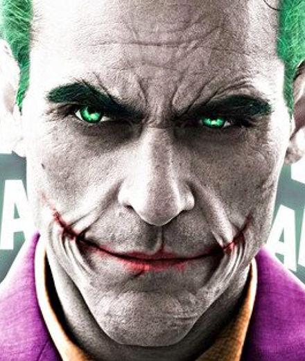 Quel acteur superstar sera le prochain visage du Joker ?