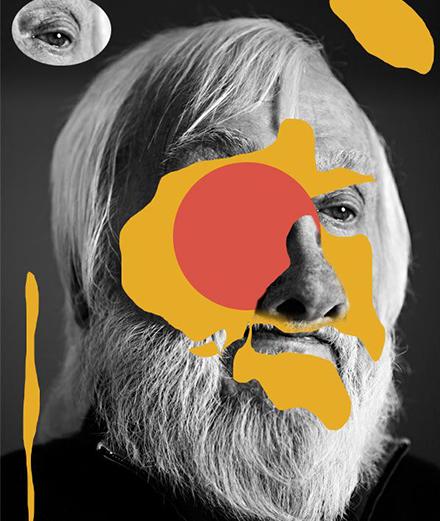 Hommage à John Baldessari, pionnier de l'art conceptuel
