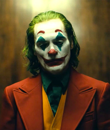 "Todd Philips : de ""Very Bad Trip"" au Lion d'or pour ""Joker"""