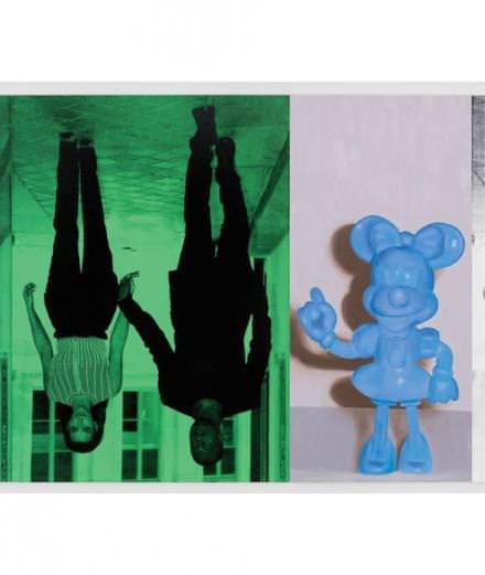 Julia Wachtel : la pop culture au service de l'art
