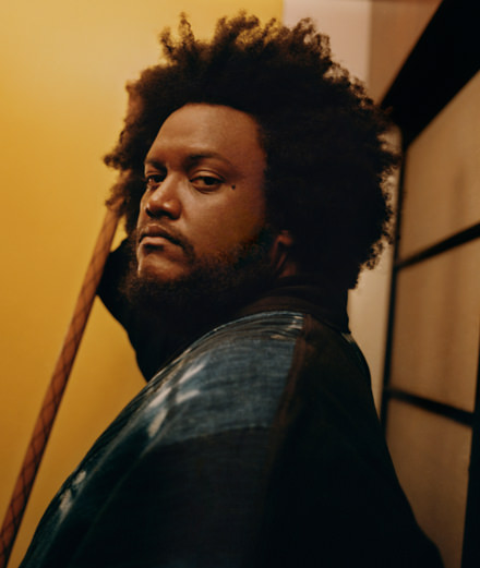 Qui est Kamasi Washington, figure de proue du renouveau du jazz ?