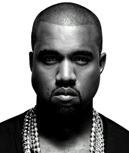 "Who will play Kanye West in the new series ""Omniverse""?"