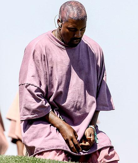 Kanye West : le documentaire du mégalomane sort au cinéma