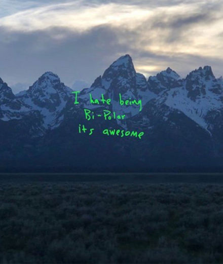 """Ye"", le nouvel album de Kanye West : coup marketing ou coup d'éclat musical ?"