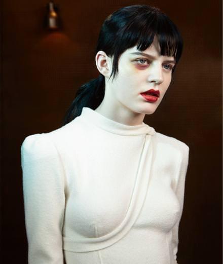 """Exclusif : la série mode """"Extase"""" par Katja Mayer"""