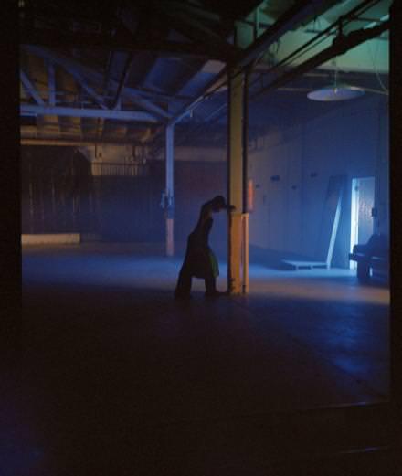 Club Ark Eternal, la vidéo hommage de Kenzo à la culture clubbing