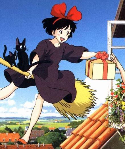 La magie de Miyazaki débarque à Paris