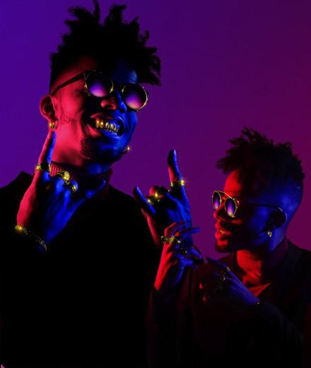 """Hip-hop et extravagance, découvrez le nouveau clip de Killason """"Strange the World"""""""