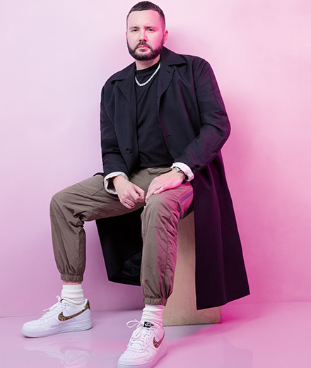 "Kim Jones : ""Dior wanted more colour and fun"""