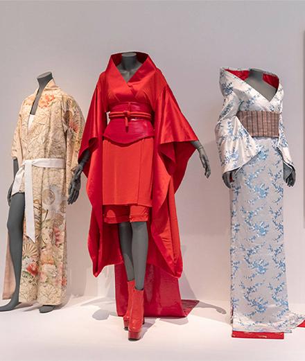 Découvrez tous les mystères du kimono avec le V&A