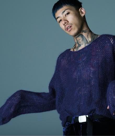 KOHH, nouveau maître du hip-hop japonais