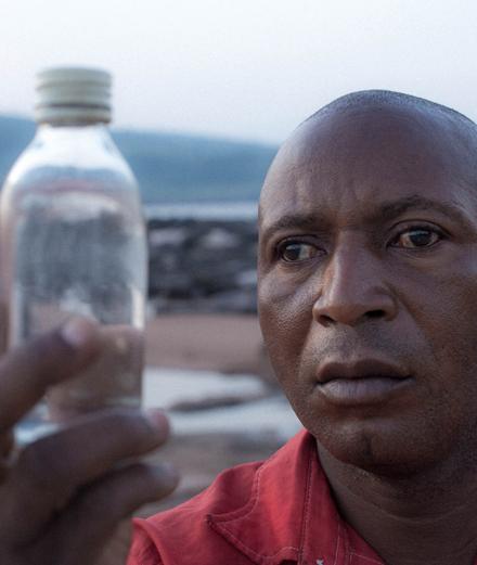 Kongo, un documentaire envoûtant sur la magie noire en Afrique Centrale