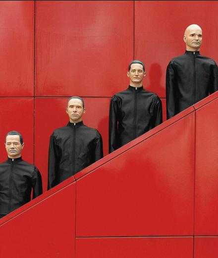 Kraftwerk annonce la sortie inédite de plusieurs titres en numérique