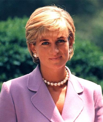 Qui incarnera la Princesse Diana au cinéma ?