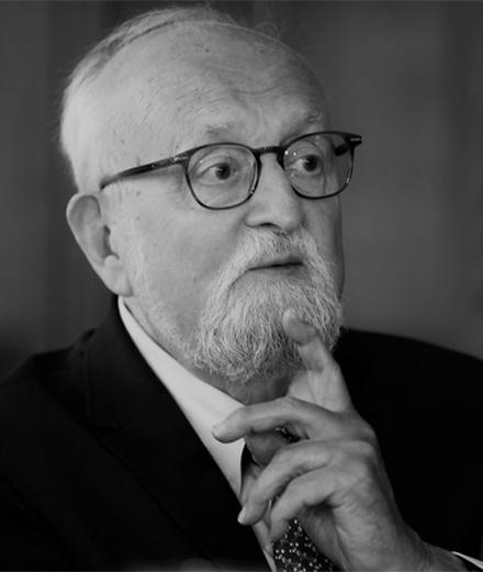 Hommage: Krzysztof Penderecki, compositeur de L'Exorciste et Shining