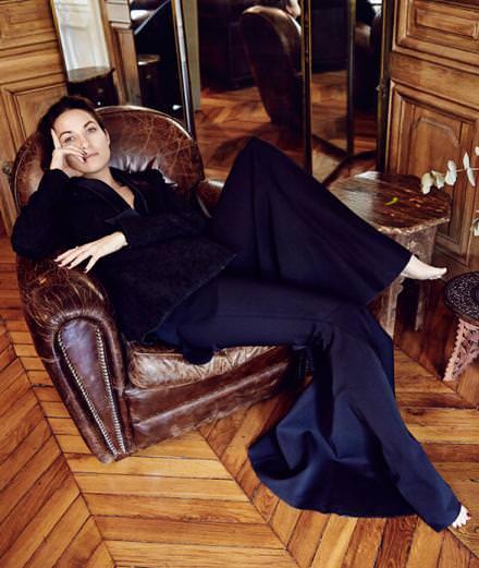 Qui est Kym Ellery, la créatrice australienne qui fait vibrer Paris ?