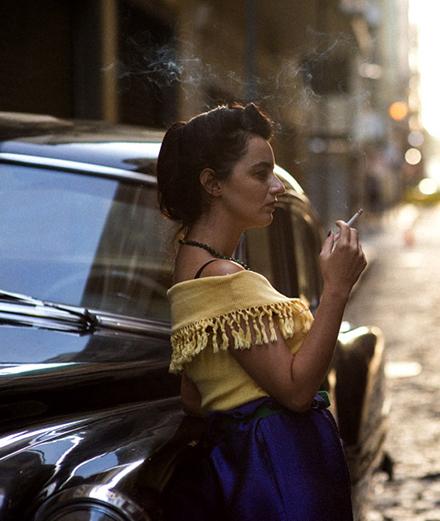 Le film sur l'oppression des femmes brésiliennes primé à Cannes