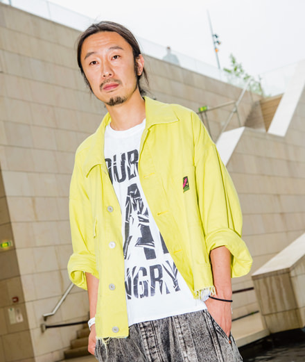 Focus sur le label japobais Doublet, lauréat du grand prix LVMH 2018