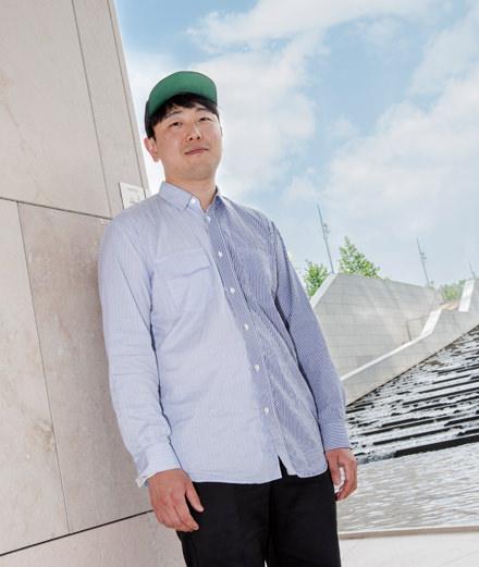Qui est Rok Hwang, jeune talent récompensé du prix spécial du jury LVMH 2018