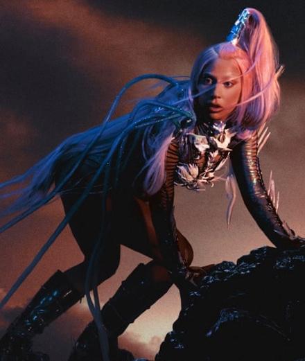"""Tout ce qu'il faut savoir sur """"Chromatica"""", le nouvel album de Lady Gaga"""