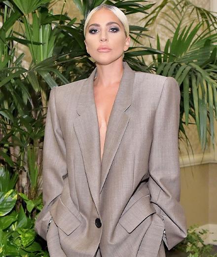 Lady Gaga invite Elton John, Billie Eilish et Stevie Wonder pour un concert virtuel