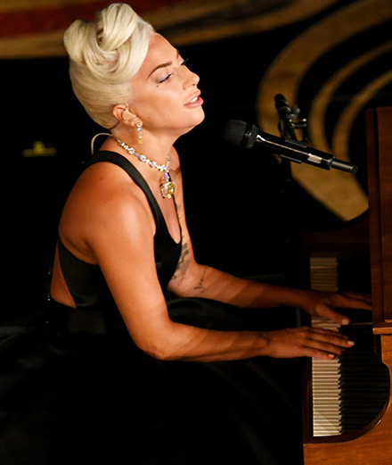 Céline Dion, Beyoncé, Angèle... que retenir du concert caritatif de Lady Gaga?