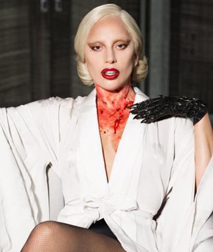 Lady Gaga, star du prochain film de Ridley Scott sur la maison Gucci