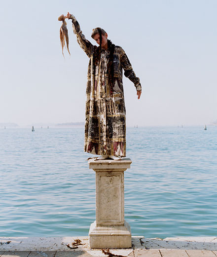 Venice Biennale: discover the French Pavilion of Laure Prouvost