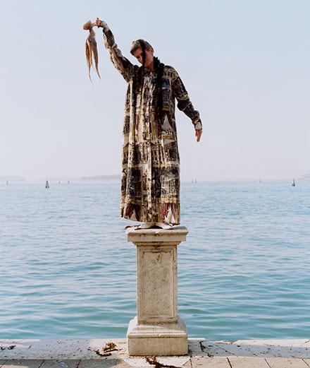 Biennale de Venise : infiltrez-vous dans le pavillon français de Laure Prouvost