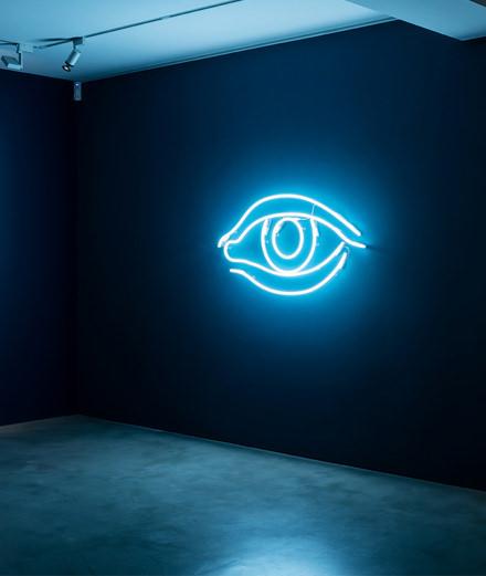 Laurent Grasso se confronte aux grands maîtres de l'art à Londres