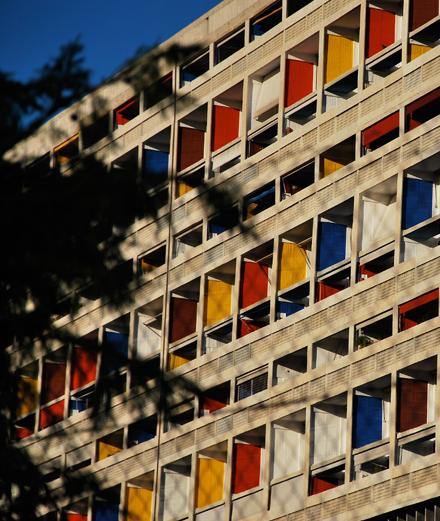 6 bâtiments emblématiques signés Le Corbusier