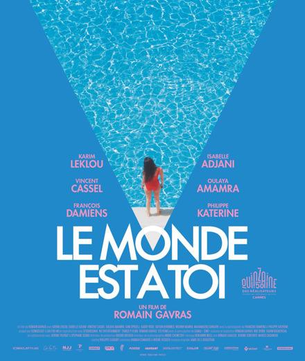 Vincent Cassel, Isabelle Adjani et PNL réunis dans le teaser surprenant de Romain Gavras