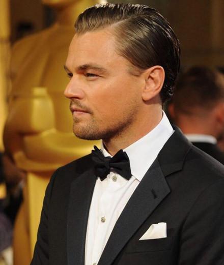 Leonardo DiCaprio futur escroc pour Guillermo Del Toro?