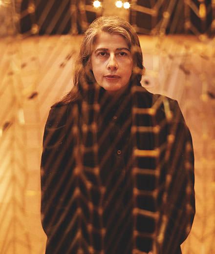 Rencontre avec Leonor Antunes, la Portugaise qui tisse sa toile à la Biennale de Venise