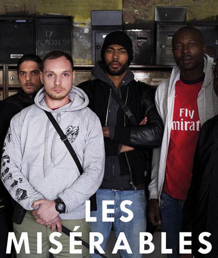"""En direct de Cannes : """"Les Misérables"""" est-il l'électrochoc attendu ?"""