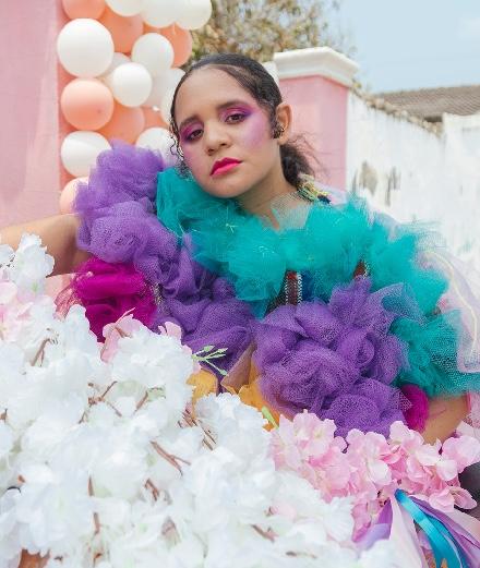 Lido Pimienta, la chanteuse queer qui bouscule la musique colombienne