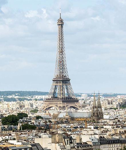 Paris 2024 : le logo des JO casse les codes