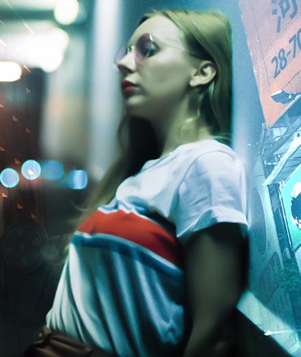 À quoi ressemble le Japon futuriste du groupe Lomboy ?