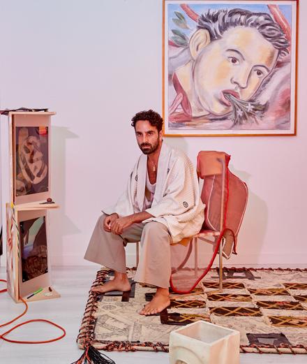 Los-Angeles-sur-Seine: les galeries californiennes s'installent à Paris