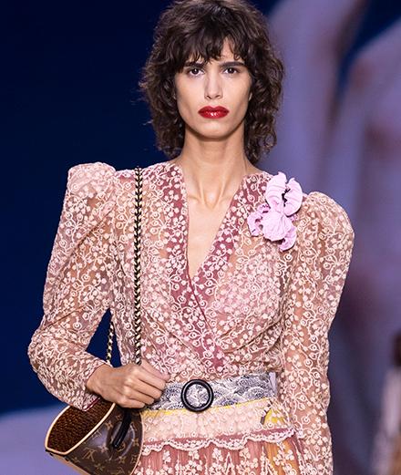Le défilé Louis Vuitton printemps-été 2020