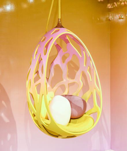 Design Miami : Louis Vuitton présente de nombreuses pièces inédites