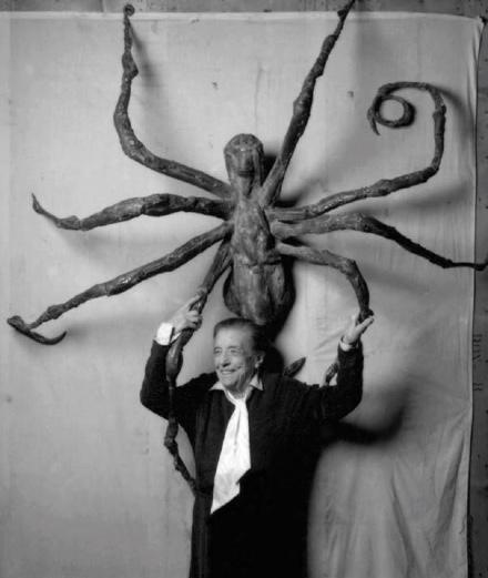 6 œuvres de Louise Bourgeois qui révèlent ses secrets les plus enfouis