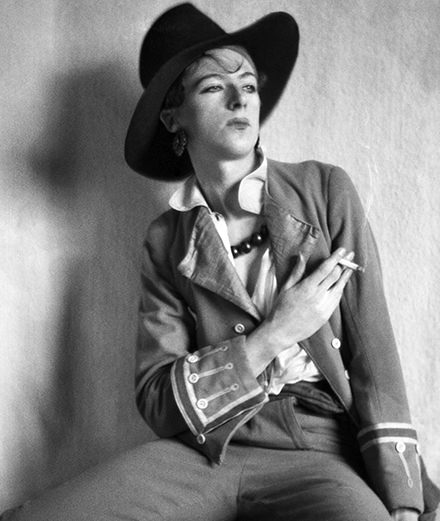 Dandy frivole ou outsider, le photographe Cecil Beaton démasqué dans un documentaire