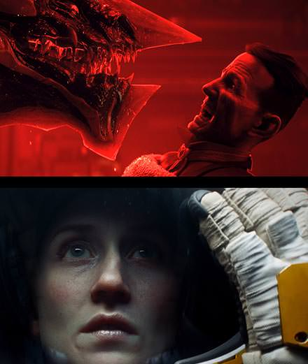 """""""Love, Death + Robots"""" : la série explosive signée David Fincher"""