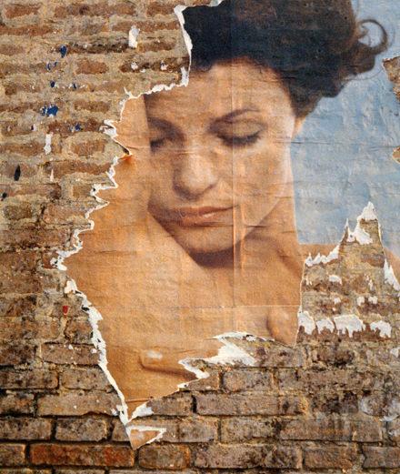 Luigi Ghirri : une star de la photographie italienne au Jeu de Paume