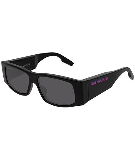 L'objet du jour : les lunettes à montures LED Balenciaga