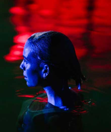 Avec son nouveau titre, Lykke Li prend un virage hip-hop