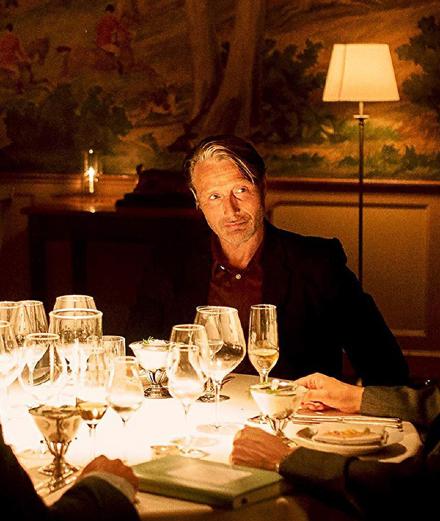 Mads Mikkelsen alcoolique dans le prochain film de Thomas Vinterberg