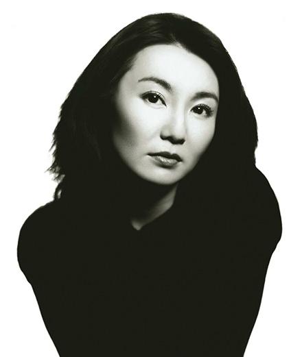"""L'interview culte de Maggie Cheung : """"À Hong Kong en 80, les contrats se négociaient un revolver pointé sur la tempe."""""""